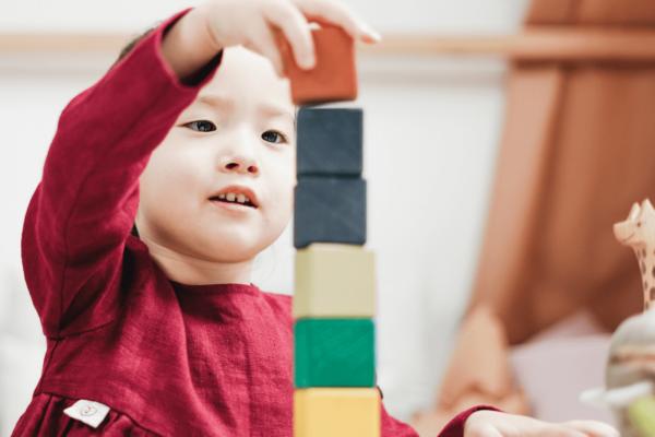 what to teach in kindergarten